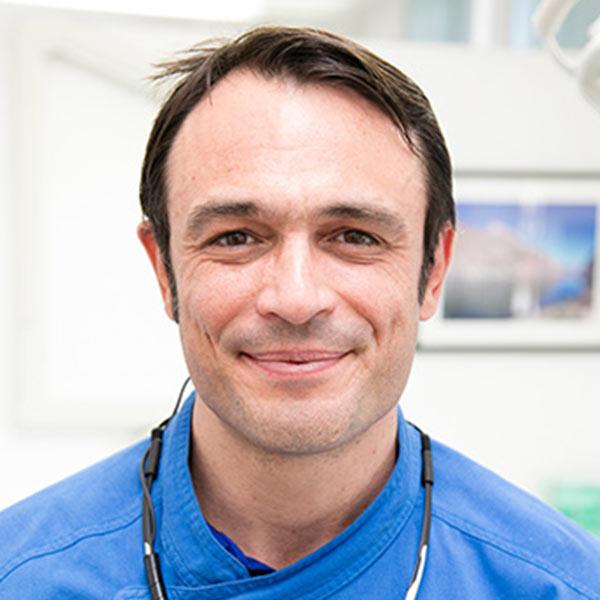 Dr Vincent